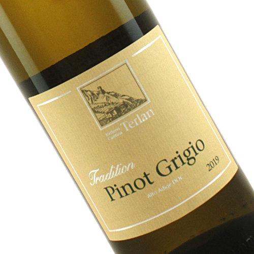 Cantina Terlano 2019 Pinot Grigio, Sudtirol-Alto Adige Italy