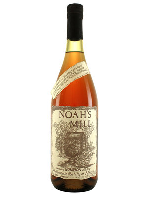 Noah's Mill 114.3 Proof Kentucky Bourbon Whiskey, Bardstown, Kentucky