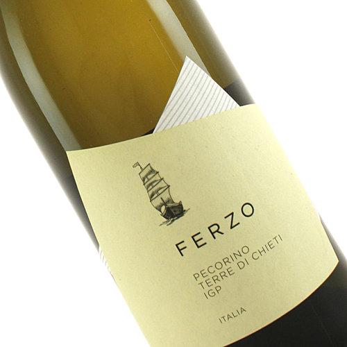 Ferzo 2018 Pecorino Terre Di Chieti, Abruzzo