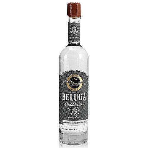 Beluga Vodka Noble Gold, 750ml