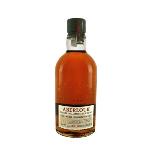 Aberlour Speyside Single Malt Scotch Whisky 16 Year