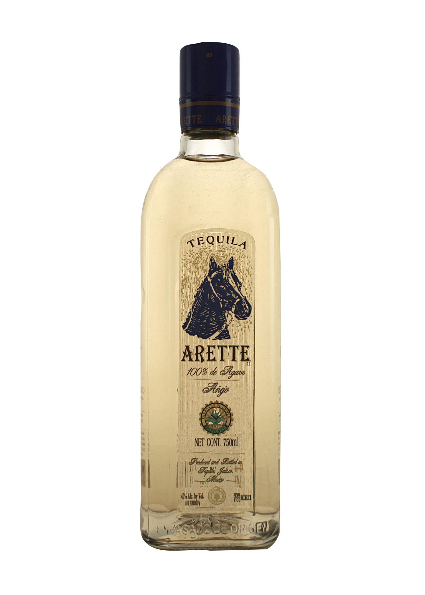 Arette  Tequila Anejo