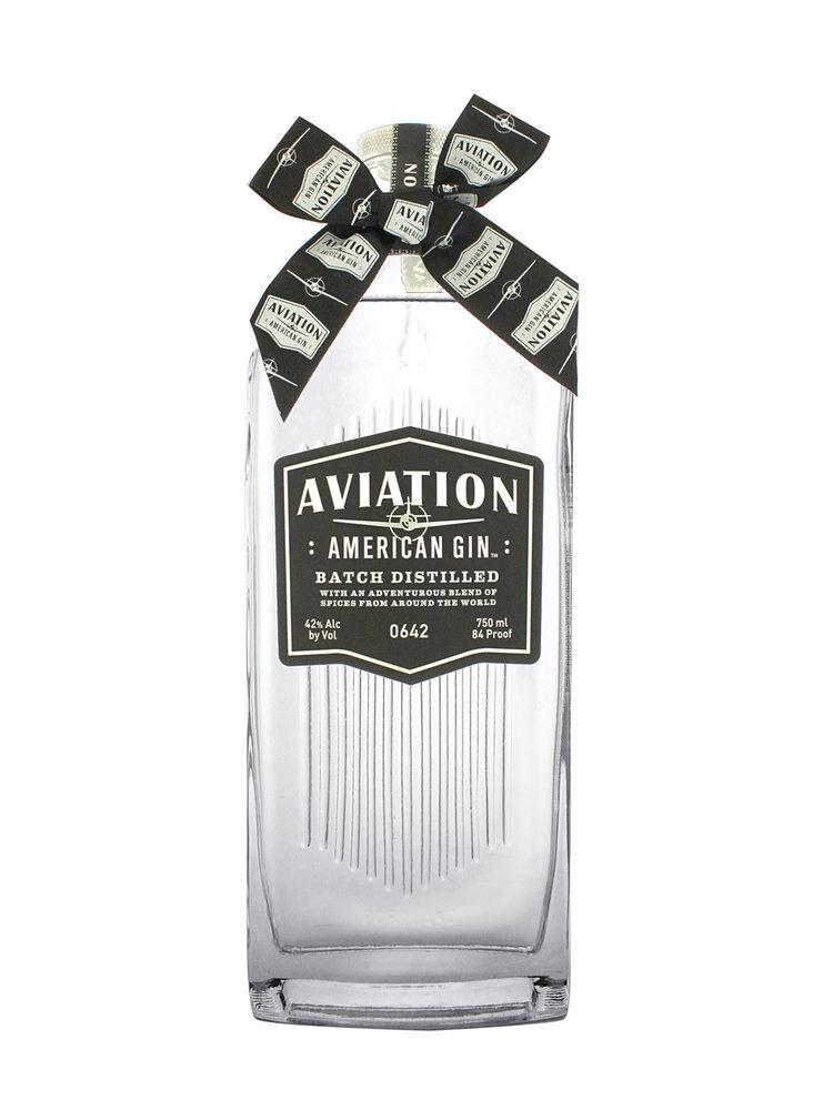 Aviation Gin, Portland, Oregon