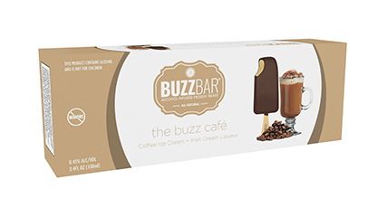 Buzz Bar The Buzz Cafe Coffee & Irish Cream Bar