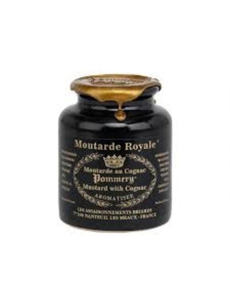Pommery - Moutarde au Cognac, 8.82 oz
