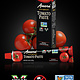 Amore Double Concentrated Tomato Paste Tube, 4.5 oz