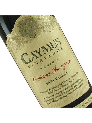 Caymus Vineyards 2019 Cabernet Sauvignon, Napa Valley