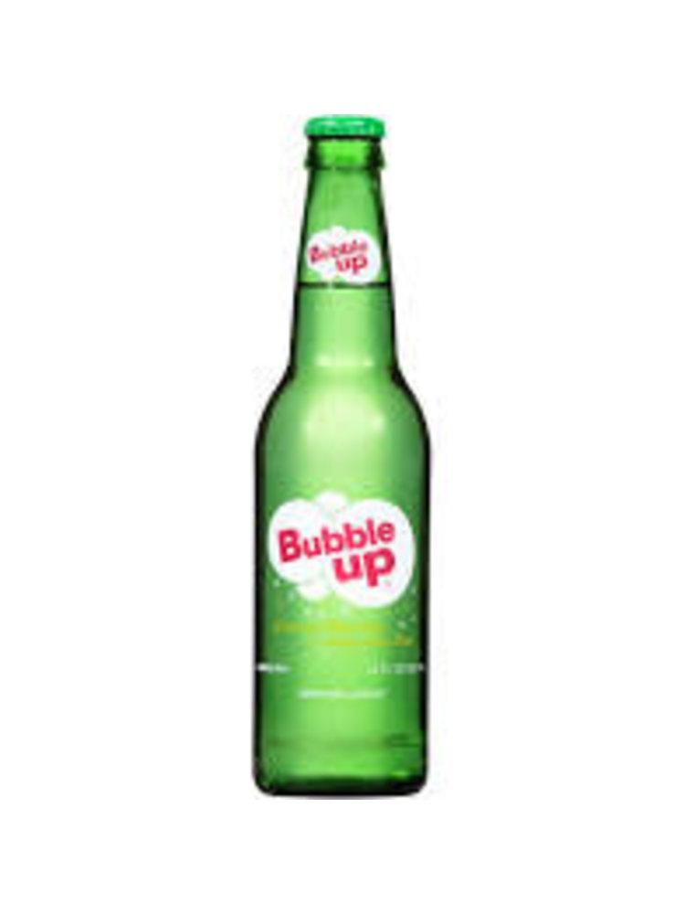Bubble Up Lemon Lime Soda, Jasper, Indiana