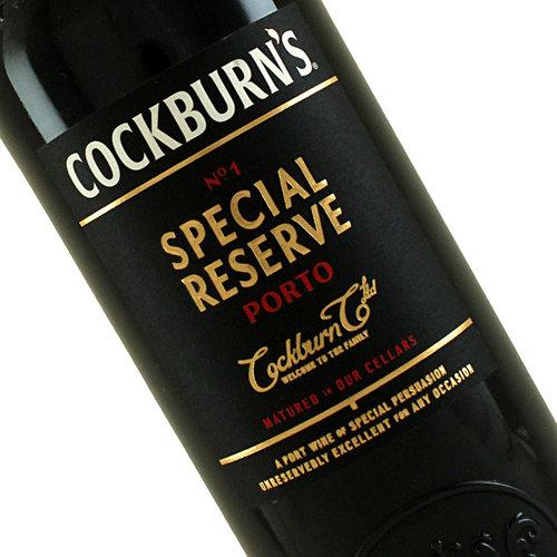 Cockburns Special Reserve Porto, Portugal