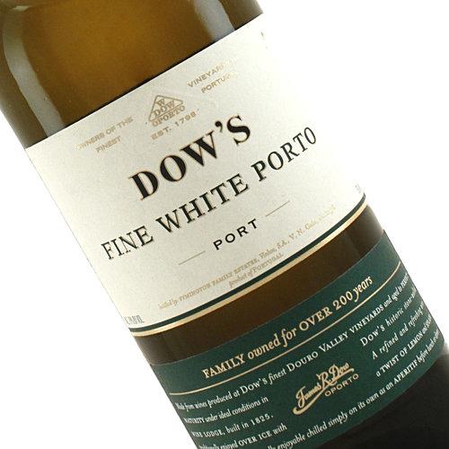 Dow's N.V. Fine White Porto, Portugal