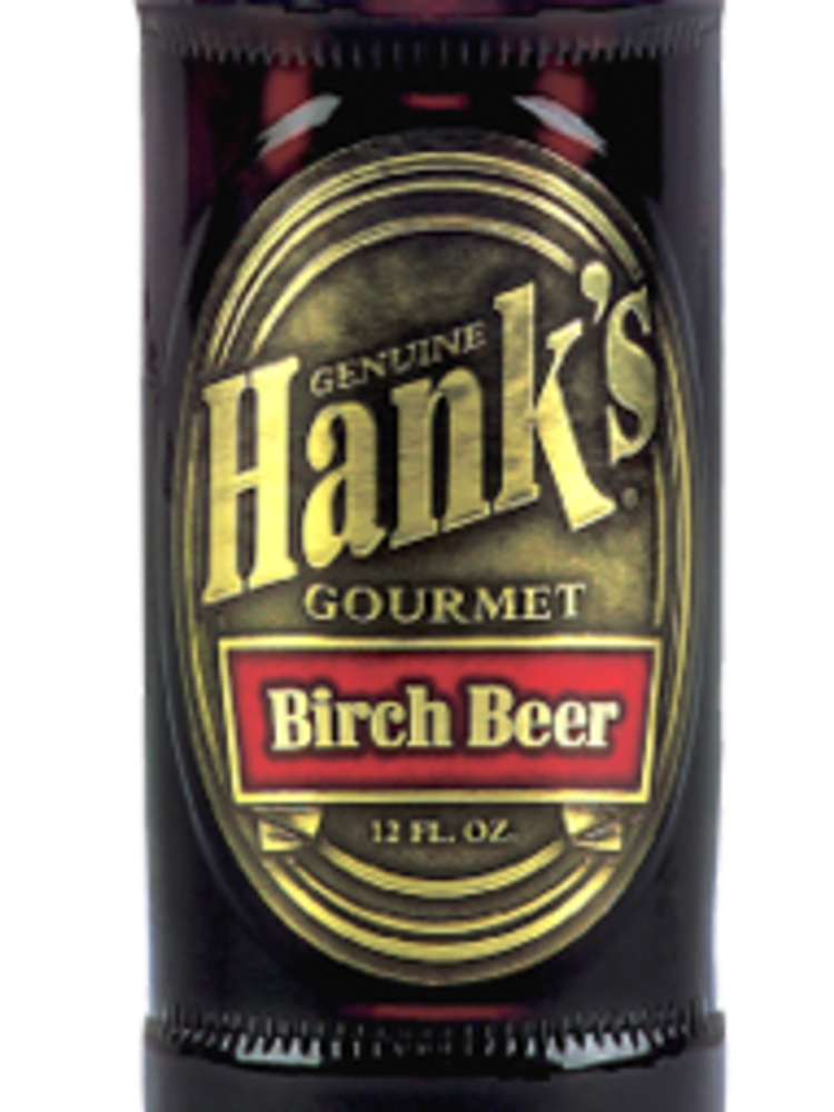 Hank's Gourmet Birch Beer Soda, Pennsylvania