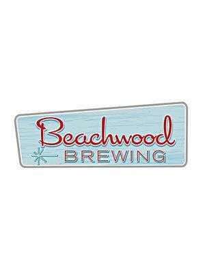 "Beachwood ""Sadie"" Barrel Aged Dark ale 12oz bottle-Long Beach"