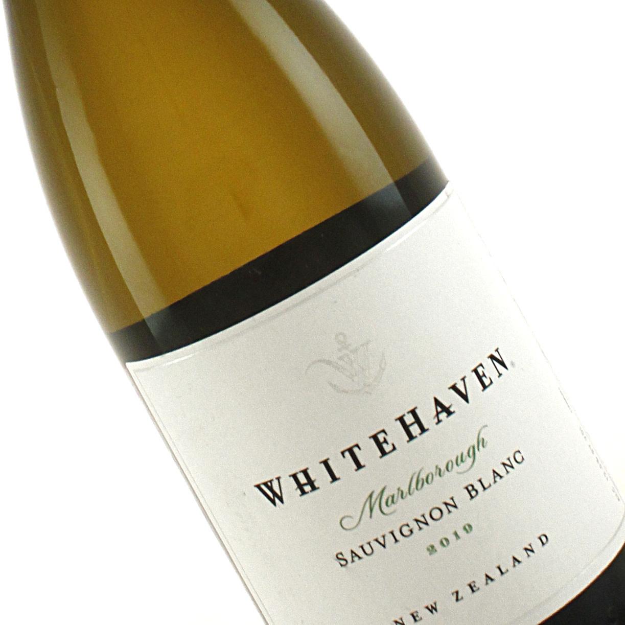 Whitehaven 2019 Sauvignon Blanc Half-Bottle 375ml, New Zealand