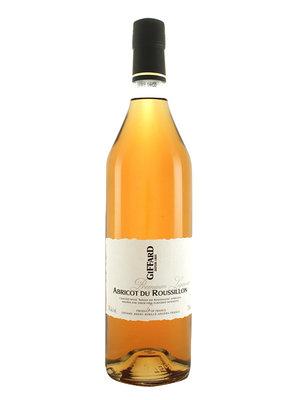 Giffard Abricot du Roussillon Liqueur, France