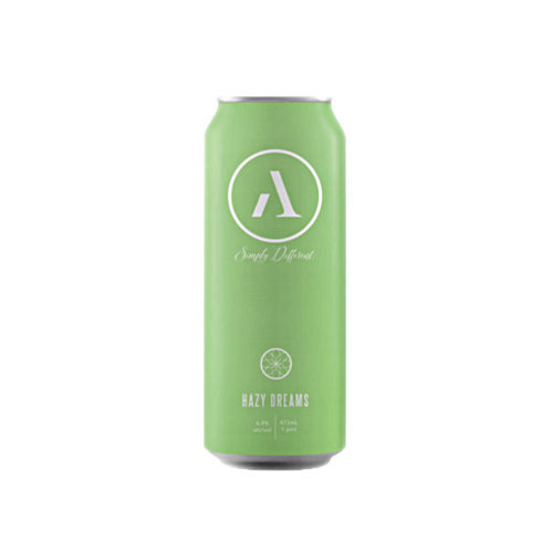 """Abnormal Beer Company """"Hazy Dreams"""" India Pale Ale San Diego CA - 16oz Can"""
