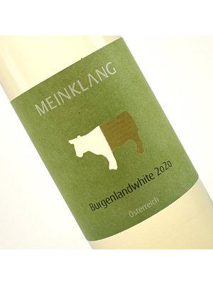 Meinklang 2020 Burgenland White Wine Osterreich, Austria