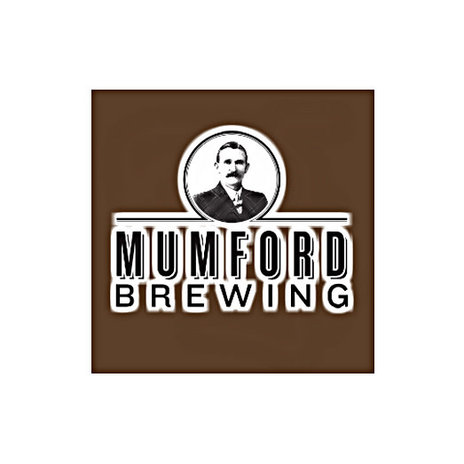 "Mumford Brewing ""Verbal Clap"" Northeast-Style Double IPA 16oz. can - Los Angeles, CA"