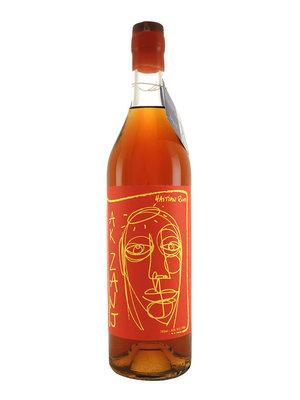 AK Zanj Haitian Dark Rum