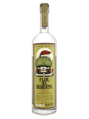 """Flor Del Desierto """"Sierra"""" Sotol, Mexico"""