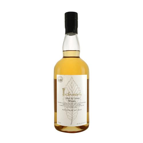Ichiros Malt & Grain Whisky, Japan