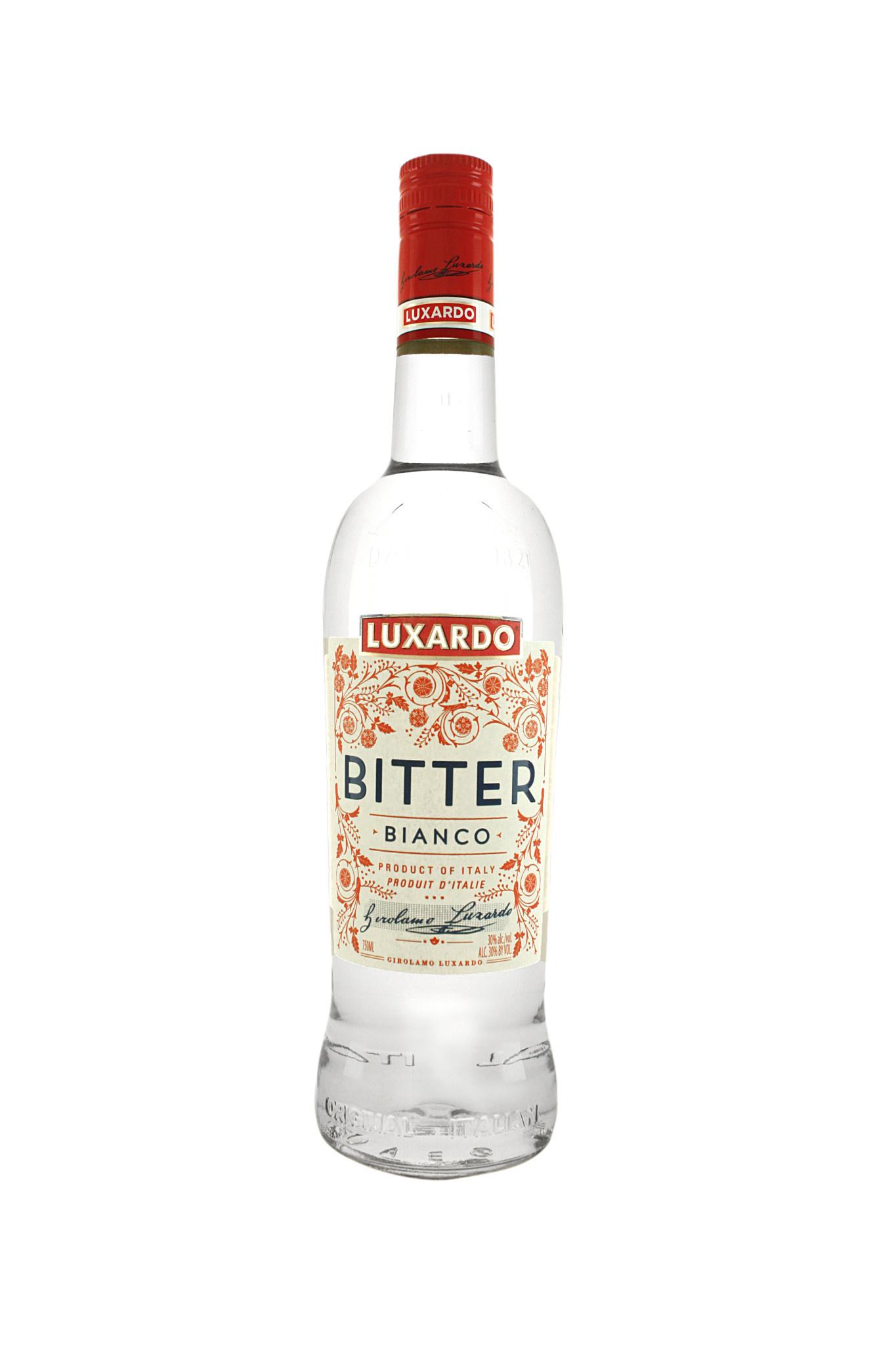 Luxardo Bitter Bianco Liqueur