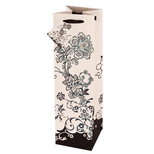 Gift Bag - Floral Chic