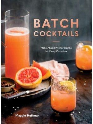 Book - Batch Cocktails
