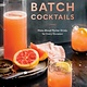 Book - Batch Cocktails