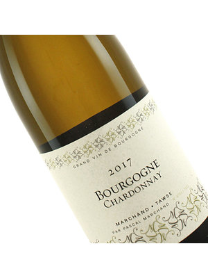 Marchand-Tawse 2017 Bourgogne Blanc, Burgundy