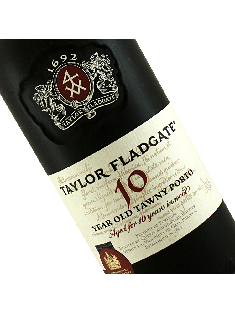 Taylor Fladgate 10 Year Old Tawny Porto, Portugal