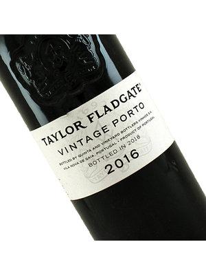 Taylor Fladgate 2016 Vintage Porto, Portugal