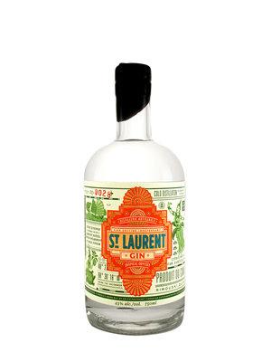 Distillerie Du St. Laurent Gin Tropical Odyssey, Rimouski, Quebec