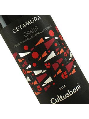 """Cultusboni 2019 Chianti """"Cetamura"""", Tuscany"""