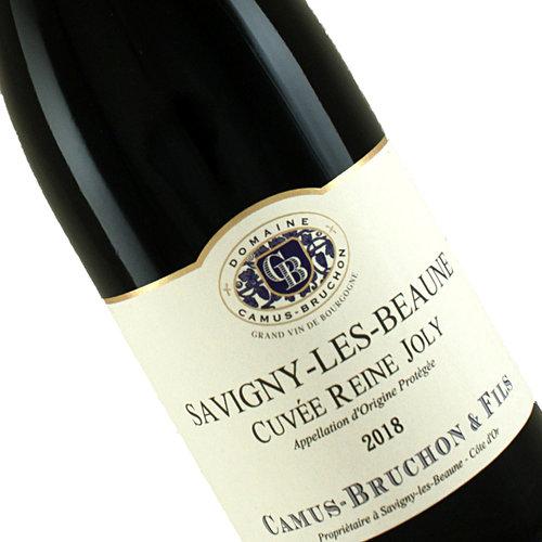 "Camus-Bruchon & Fils 2018 Savigny-Les-Beaune ""Cuvee Reine Joly"", Burgundy"