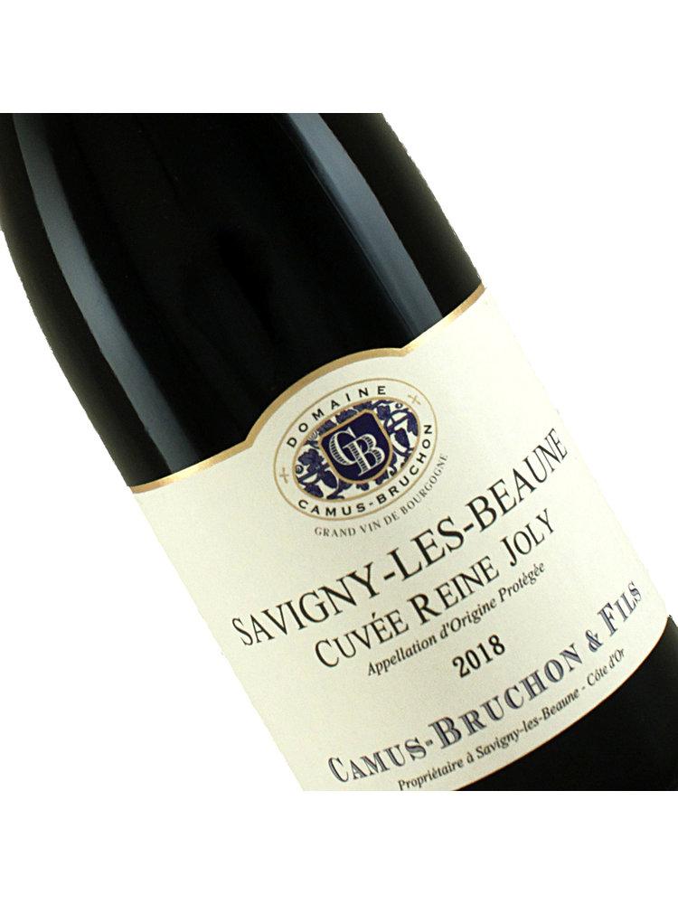 "Camus-Bruchon & Fils 2016 Savigny-Les-Beaune ""Cuvee Reine Joly"", Burgundy"