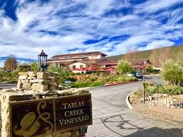 Tablas Creek Vineyard--A Must-See Stop On Your Paso Robles Tour