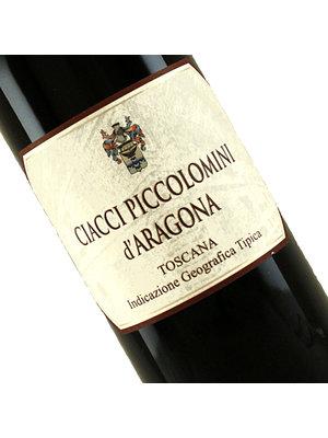 Ciacci Piccolomini d'Aragona  2018 Toscana Rosso, Tuscany Italy