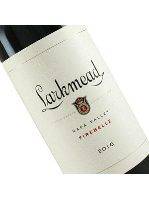 Larkmead 2016 Firebelle Red Wine, Napa Valley