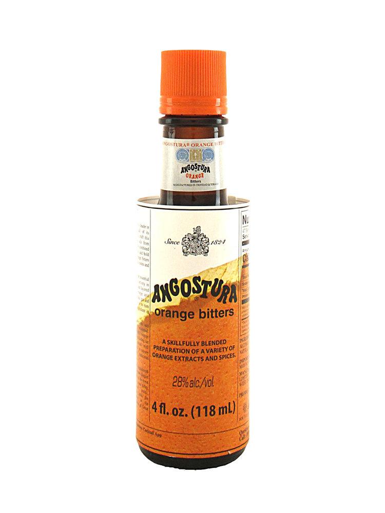 Angostura Orange Bitters, 4oz