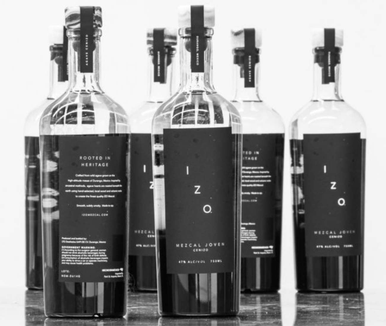 Introducing IZO Mezcals, Bacanora & Sotol:  Premium Agave Spirits on Fire with Younger Consumers