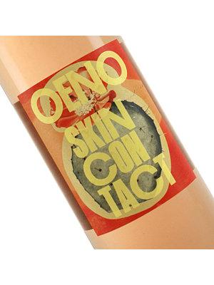 Oeno N.V. Skin Contact Orange Wine, Russian River Valley