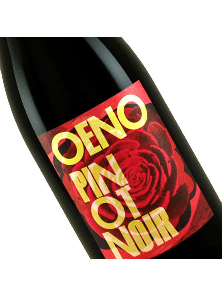 Oeno 2019 Pinot Noir, Russian River Valley