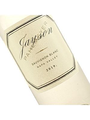 Jayson by Pahlmeyer 2019 Sauvignon Blanc, Napa Valley