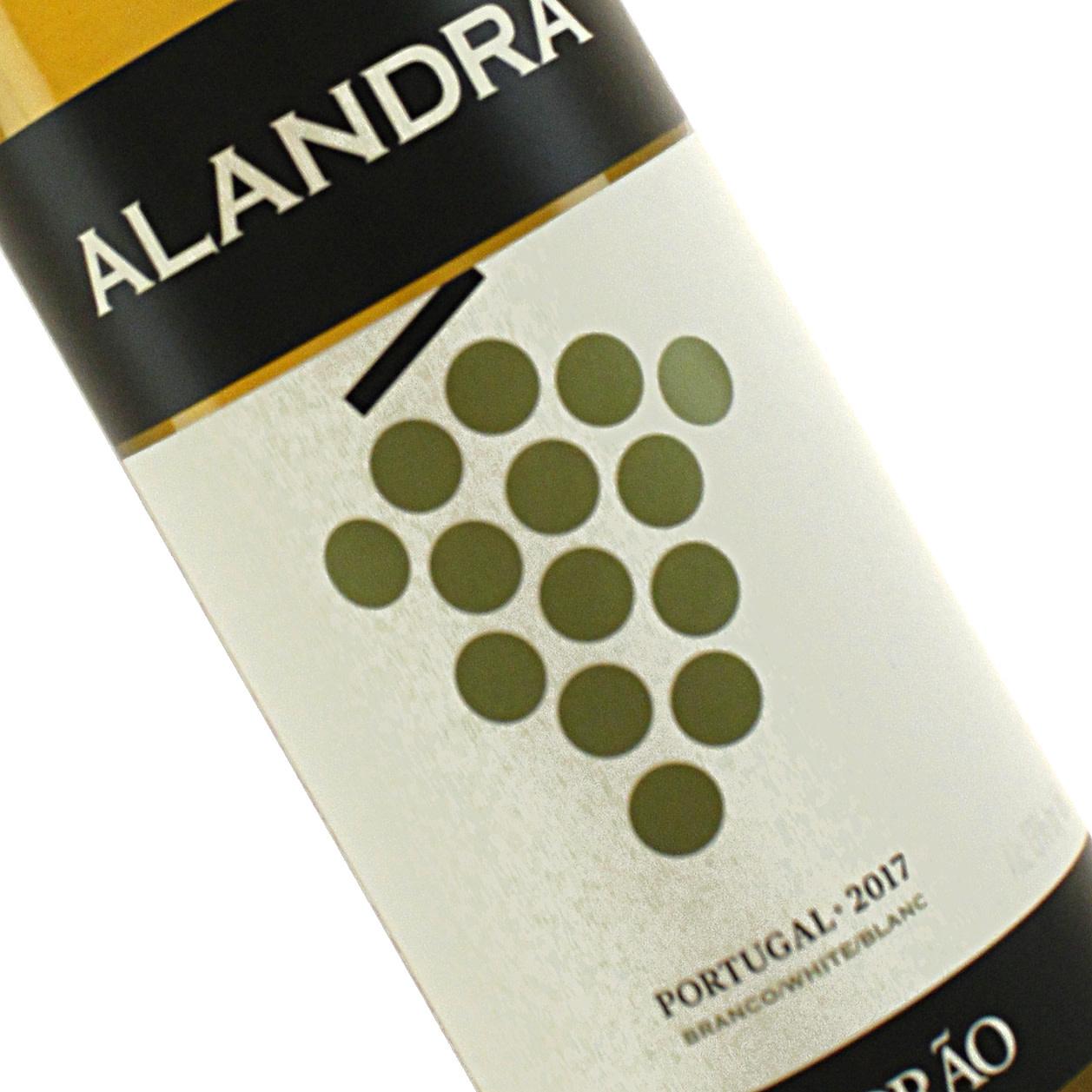 Esporao 2017 Alandra White Wine, Alentejo, Portugal