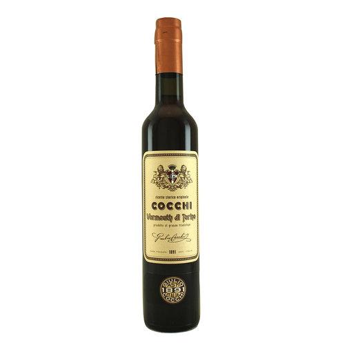 Cocchi Vermouth di Torino, Italy 375ml