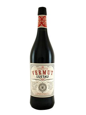 Lustau Vermut Rojo, Jerez, Spain