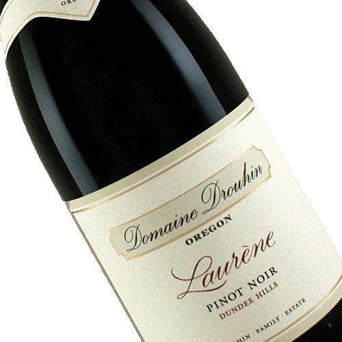"Domaine Drouhin 2017 Pinot Noir ""Laurene"" Dundee Hills, Oregon"
