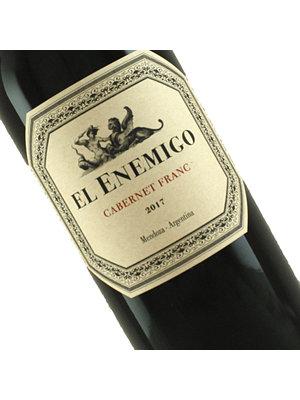 El Enemigo 2016 Cabernet Franc, Mendoza, Argentina