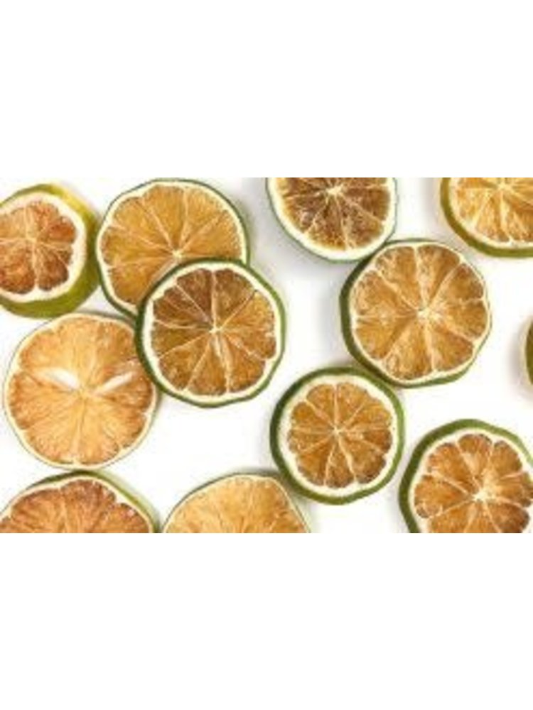Yes! Cocktail Dehydrated Cocktail Garnishes - Lime