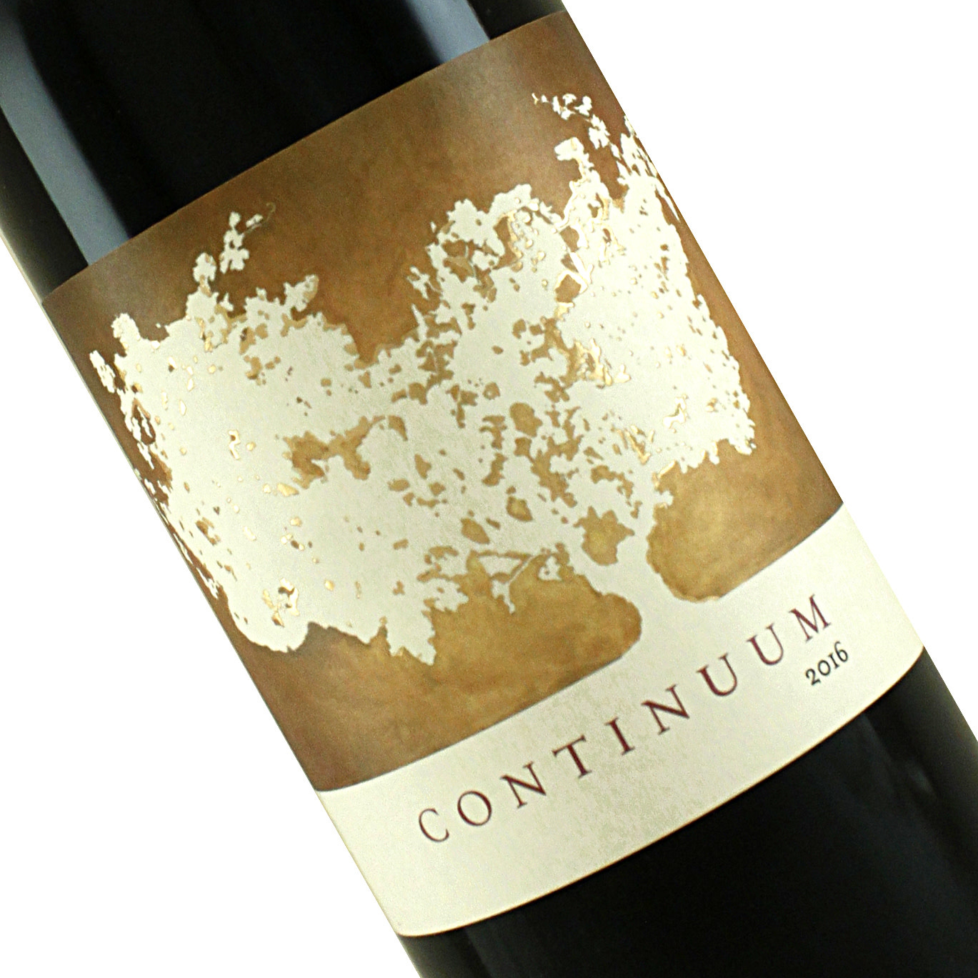 Continuum 2016 Oakville Red Wine,  Napa Valley